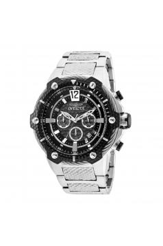 Men's 'Subaqua' Quartz Stainless Steel Watch