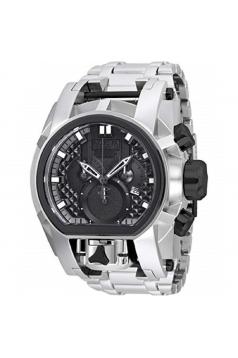 Men's Reserve Quartz Chronograph Titanium Dial Watch