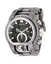 Men's Reserve Quartz 3 Hand Titanium Dial Watch