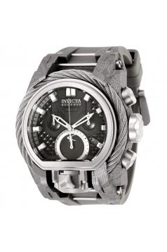 Men's Reserve Quartz 3 Hand Titanium Dial Watch