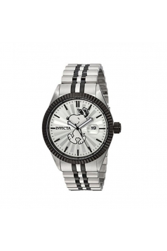 Men's 'Character Collection' Quartz Stainless Steel Casual Watch
